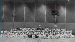 NIKW Kata Course March1991 Antrim Forum
