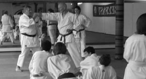 Summer Training camp