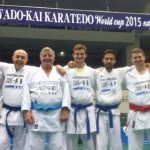 NIKW Team Nagoya 2015
